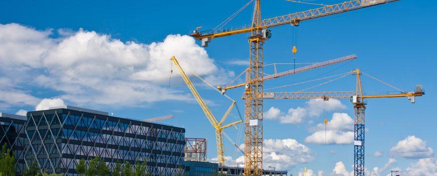 Demolition Labour Supply