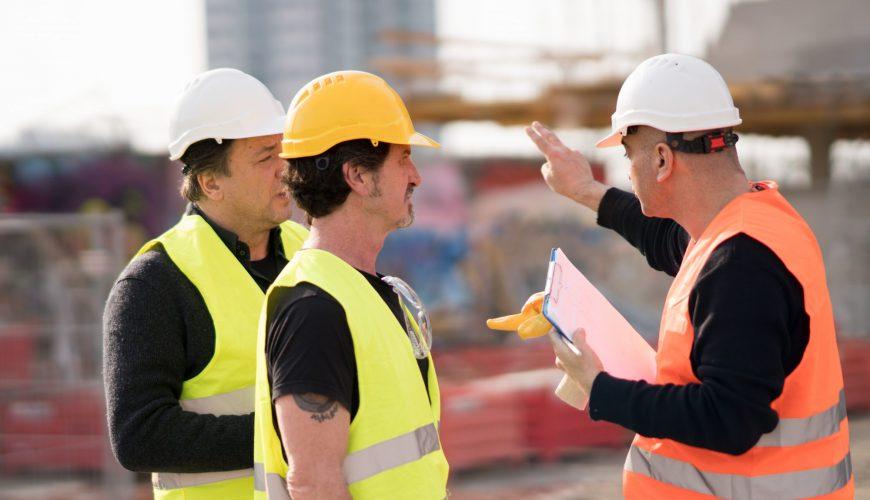 Construction labour supply