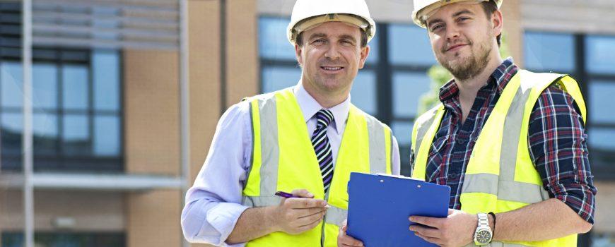 Construction Recruitment Agencies UK