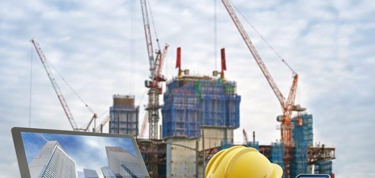 Construction Agencies in UK