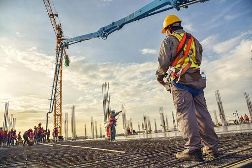 Construction Agencies