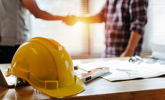 Construction Recruitment Agencies London UK