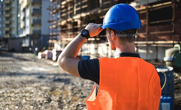 Construction Recruitment Agencies in UK