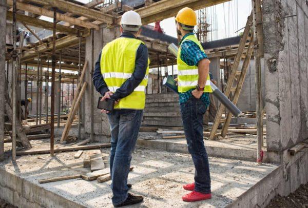 Construction Jobs in London