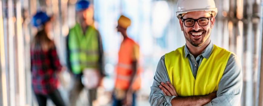 Construction Jobs London