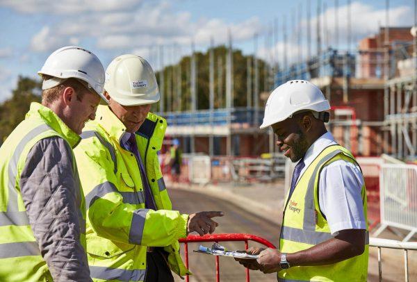 Construction Labour Supply in Birmingham