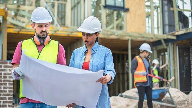 Construction Labour Supply in Bristol
